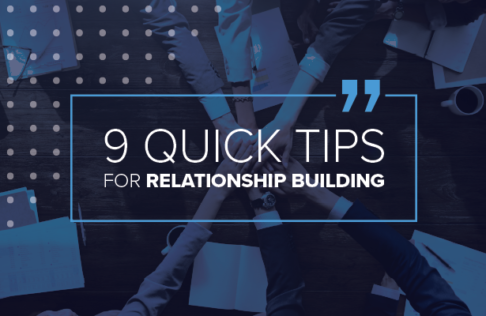 9 quick tips for building relationships in CRE sentry commercial