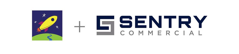 sentry commercial talcott center