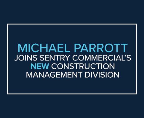 Sentry Commercial's Construction Management Division