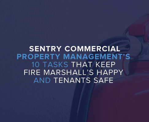 fire safety property management