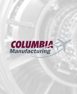 columbia manufacturing