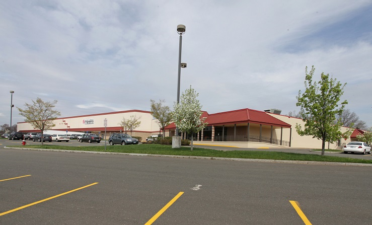 83K SF New to Enfield CT Market - Sentry CommercialSentry ...