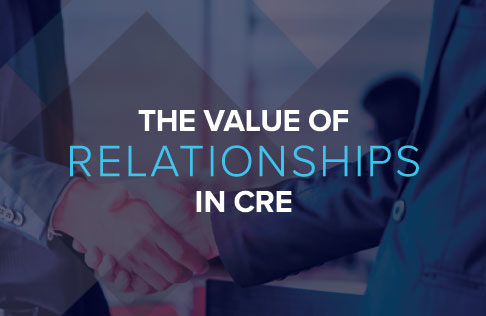 Value of Relationships in CRE