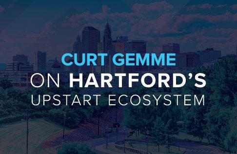 Hartford's Upstart Ecosystem
