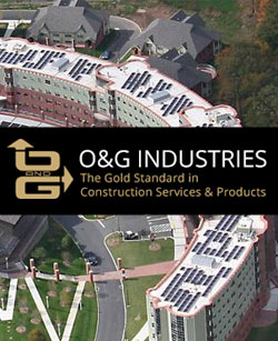 o & g industries
