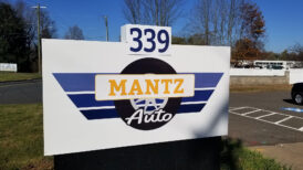 Mantz Auto Sales & Repair