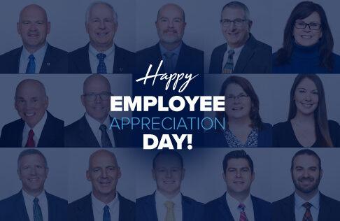 Employee Appreciation Day