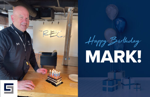 Happy Birthday to Sentry Commercial's President and Co-Founder, Mark Duclos, SIOR, CRE, FRICS!
