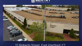 111 Roberts Street, east Hartford, ct.