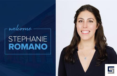 Stephanie Romano