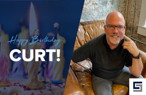 Happy Birthday to Sentry Commercial's Director, Curt Gemme!