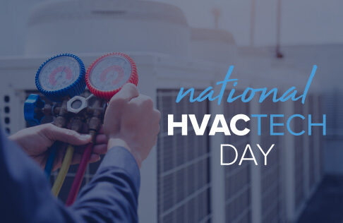 Happy HVAC Tech Day