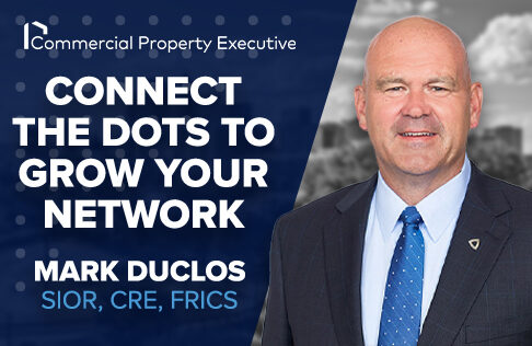 Mark Connect the Dots