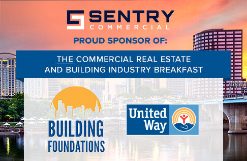 The Commercial Real Estate and Building Industry Breakfast
