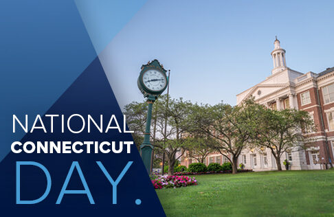 Happy National CT Day