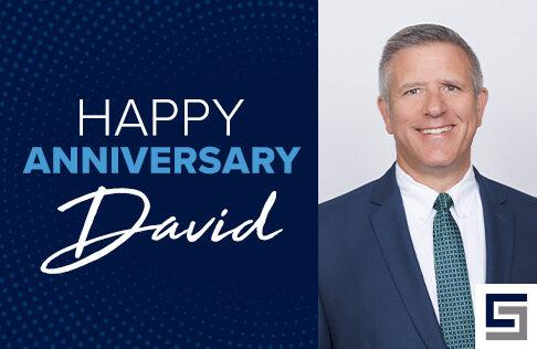 ongratulations to David Murdock on 30 years!