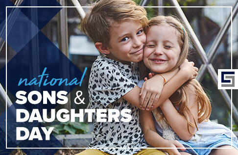 Happy National Sons & Daughters Day