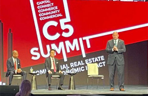 President and SIOR Global President, Mark Duclos, SIOR, CRE, FRICS Shares His Insight!