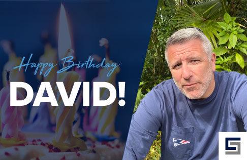 David Murdock Happy Birthday
